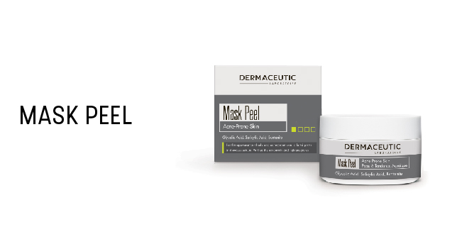 Image result for Dermaceutic MASK PEEL
